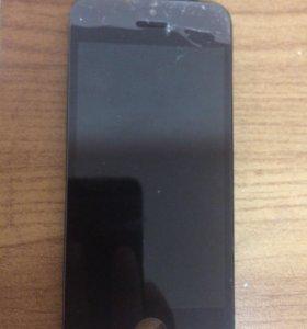 Модуль iPhone 5s( экран)