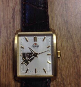 Часы механика классика