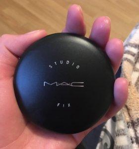 Пудра Mac studio fix