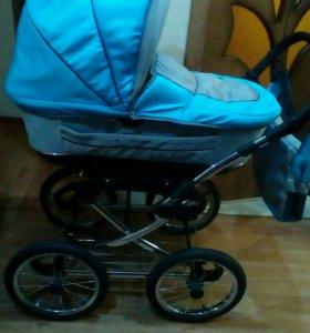 Детская коляска Aro Team_Winner
