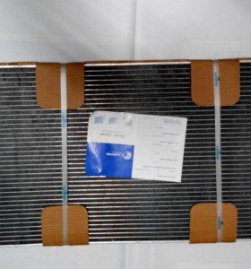 Радиатор кондиционера HYUNDAI ix35 / KIA Sportage