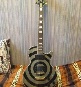 Gibson Les Paul Zakk Wylde