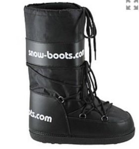 Мужские луноходы Moon-boots