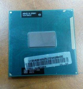 Процессор core i3-3110m