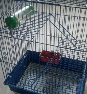 Клетка для крыс/птиц