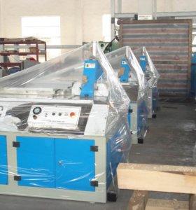 Экструдер для погонажа любого пластикового изделия