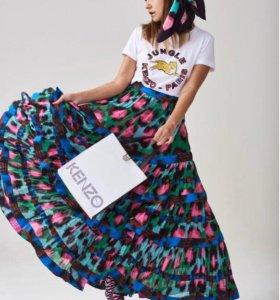 H&M Kenzo юбка