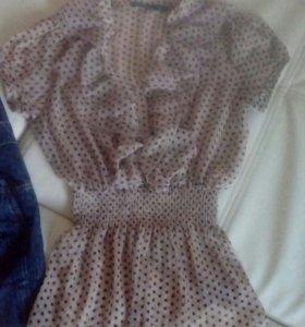 Блузка и рубашка Befree
