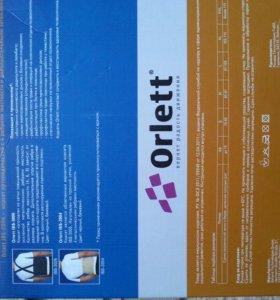 Ортопедический карсет