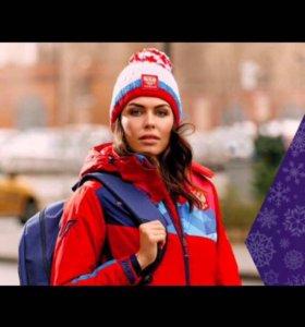 Женский зимний горнолыжный костюм форвард