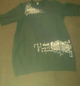 Платье, размер 62