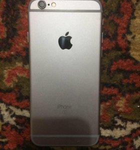 Продам iPhone 6s на 16gb