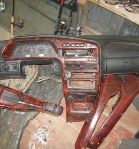 Панель ВАЗ-15, эксклюзив