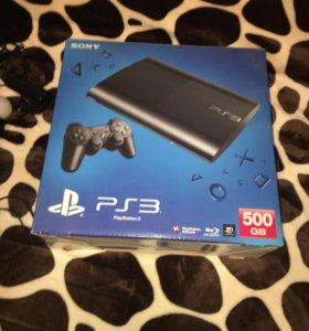 Sony PS3 500