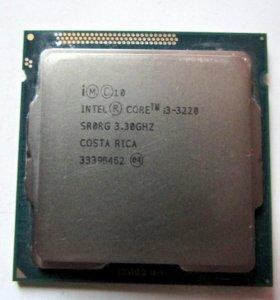 Core i3 -3220
