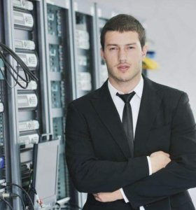 Компьютерный частный мастер