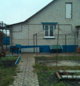 Дом, 113 м²