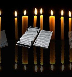 Формы для магических свечей (эзотерических)