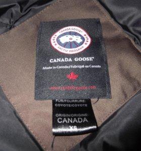 Canada guus