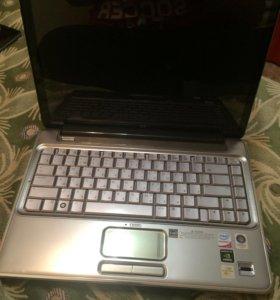 Ноутбук, 290ГБ. Windows vista