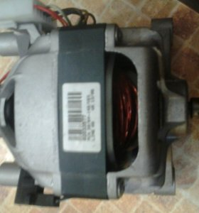 Мотор от стиральной машинки