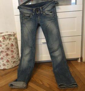 Pepe Jeans 26/34 оригинал