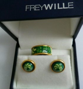 Ювелирные украшения  FreyWille