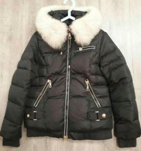 Куртка зимняя. Ты и Я.