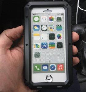 Бронечехол iPhone 6/6s