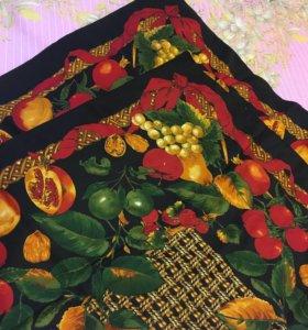 Новый платок на шею срочно