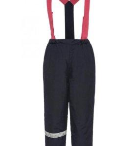 Новые брюки осень/зима Ostin 116 см(6-7 лет)