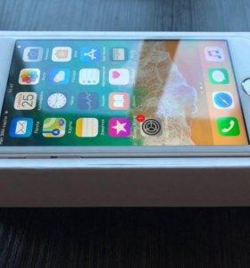 Айфон 6 16гб золотой