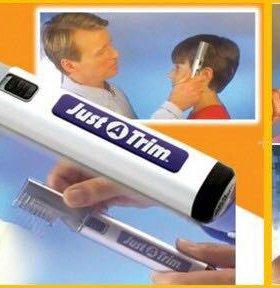 Уникальная машинка для стрижки волос