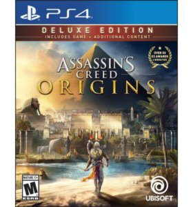 Assassins Creed Deluxe