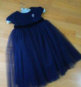 Детское платье для принцессы! Новое!