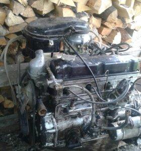 двигатель402 продам срочно