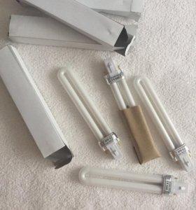 Запасные лампы для УФ аппарата
