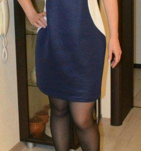 Новое платье 48 р