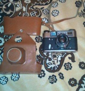 Фотоаппарат ФЭД-5С