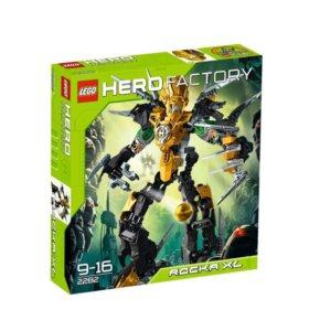 Lego HeroFactory 2282 Rocka XL