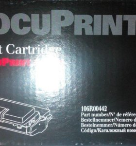Картридж ориг. 106R00442 для Xerox DocuPrint P1210