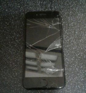 Запчасти для iPhone 7