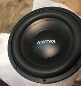 Avatar Storm SST-2512 D2, RMS 500 ватт