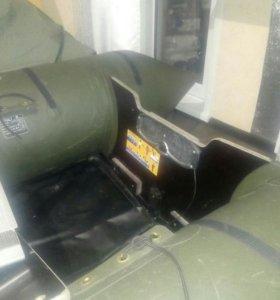 Лодка Aero sn 310