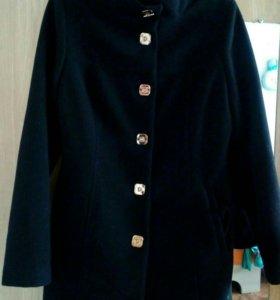 Пальто женское(осень)