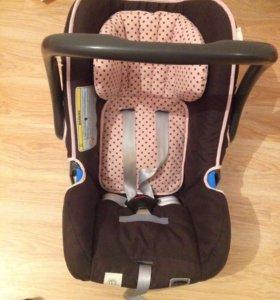 Кресло Romer baby safe 0-9кг