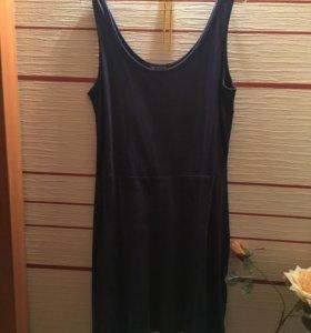 Платье, комбинезон