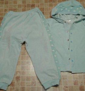Пижама (р-р 98)