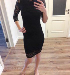 Платье (размер S-M)