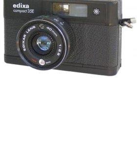 Фотоаппарат Edixa 35MF